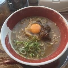 徳島ラーメン 麺王 高松駅前店の写真