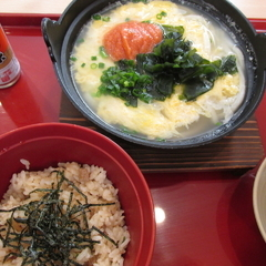joyfull 埼玉春日部店の写真