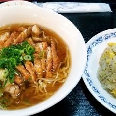 中華料理 新新の写真