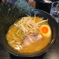 ラーメン道楽 川崎店の写真
