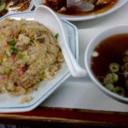 中国料理 なかむら