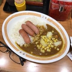 カレーショップ C&C 新宿本店の写真
