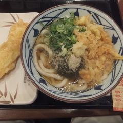 丸亀製麺 八潮店の写真