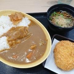 ゆで太郎 新座野火止店の写真