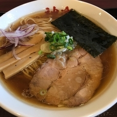 麺奏 神楽の写真