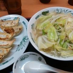 日高屋 我孫子南口店の写真