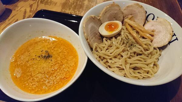 「トマトつけチャーシュー(980円)」@麺屋 BONCHIの写真