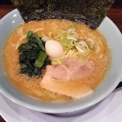 濃厚とんこつラーメン 大源家 前橋駒形本店の写真