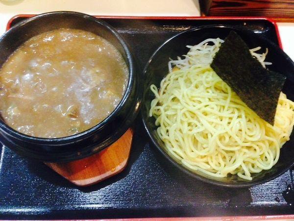 「つけ麺 ミックス」@Si激Yaの写真