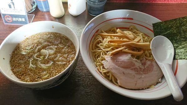 「つけ麺並(2玉)」@凱歌の写真