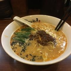 担担麺 花さんしょう 日高店の写真