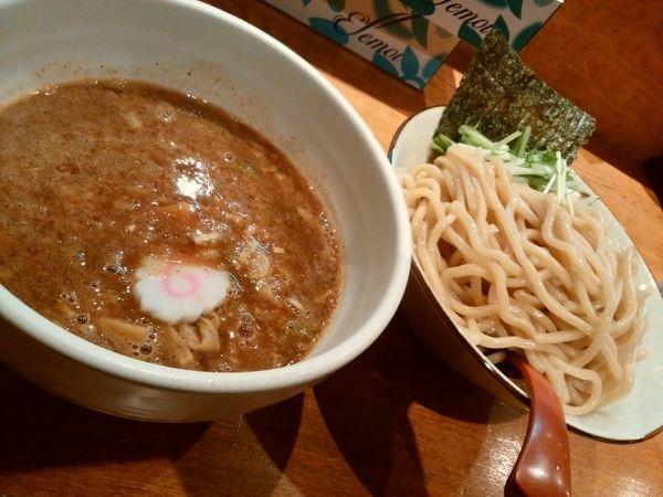 「つけ麺 大盛」@R&Bの写真