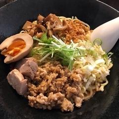 担々麺専門 麺香 れんげの写真