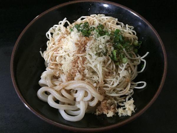「ちゃんぽん」@松下製麺所の写真