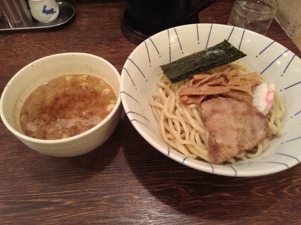 「つけ麺」@麺恋処 き楽の写真