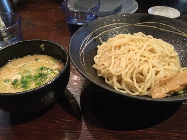 「とろみ豚つけ麺830円」@つけめん・らあめん 宗庵 北千住店の写真