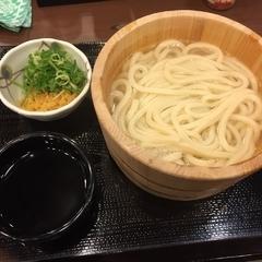 丸亀製麺 羽田空港第2ビル店の写真
