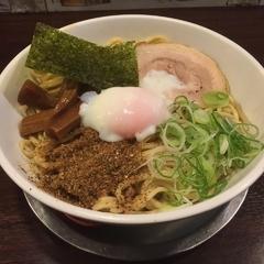 自家製太打麺 勢拉 稲毛店の写真
