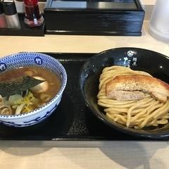 麺屋 たけ井 R1号店の写真