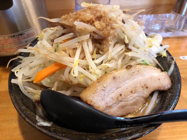 「中華そば」@麺屋くぼたの写真