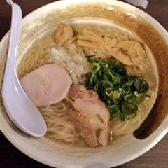 麺屋武一 沖縄うるま店の写真