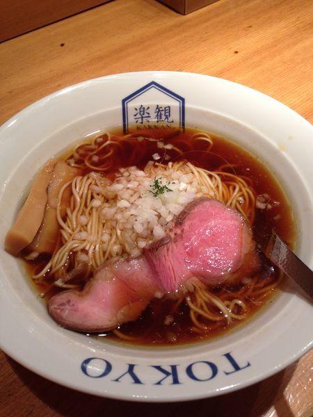 「琥珀」@楽観 NISHIAZABU GOLDの写真