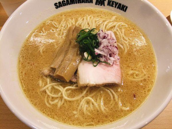 「味噌(850円)」@Sagamihara 欅の写真
