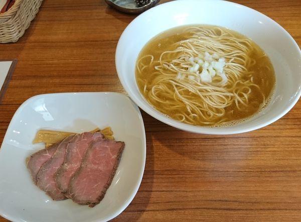 「お母さん」@麺&cafe Coi.Coi.の写真