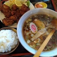 元祖帯麺 梅田飯店の写真