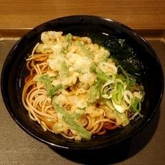 名代 富士そば 新宿都庁店の写真