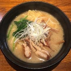 麺処 鳴神の写真