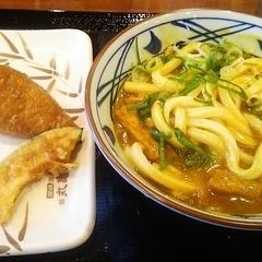 丸亀製麺 足立加平店の写真