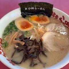 筑豊ラーメン 山小屋 メルクス北茂安店の写真