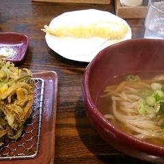 麺喰金家の写真