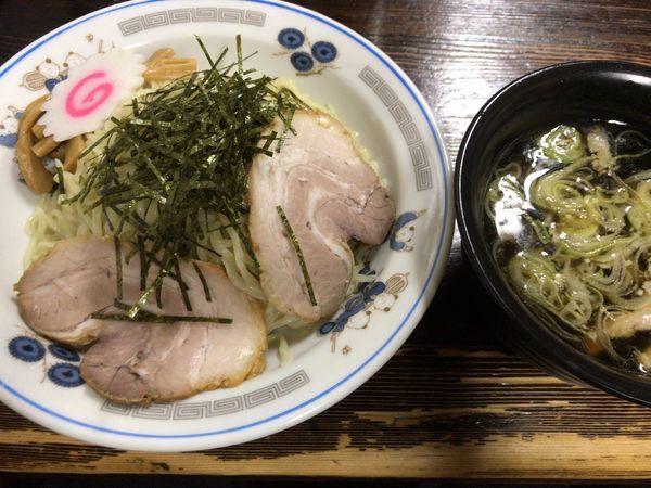 「つけ麺」@佐野ラーメン 飛龍の写真
