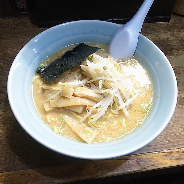 「味噌ラーメン」@ラーメン専門店 和 久米川店の写真