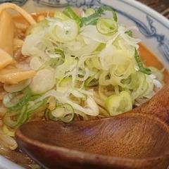 北海道らーめん 味源 国分寺南口店の写真