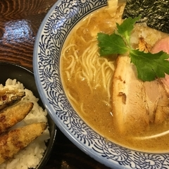 麺屋 武平の写真