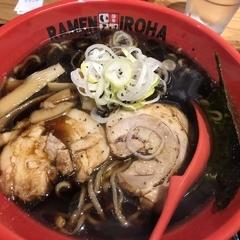 麺家いろは 神戸北野坂店の写真