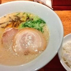 博多一風堂 横浜西口店の写真