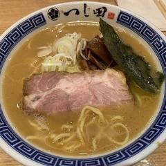 つじ田 勝どき店の写真