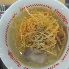 スガキヤ 津イオン店の写真