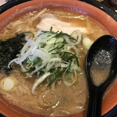 麺や 虎鉄 清田店の写真