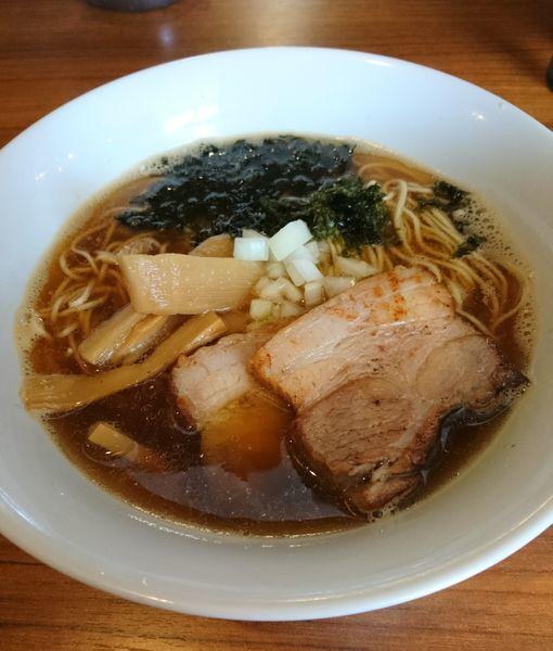 「煮干長男」@麺&cafe Coi.Coi.の写真