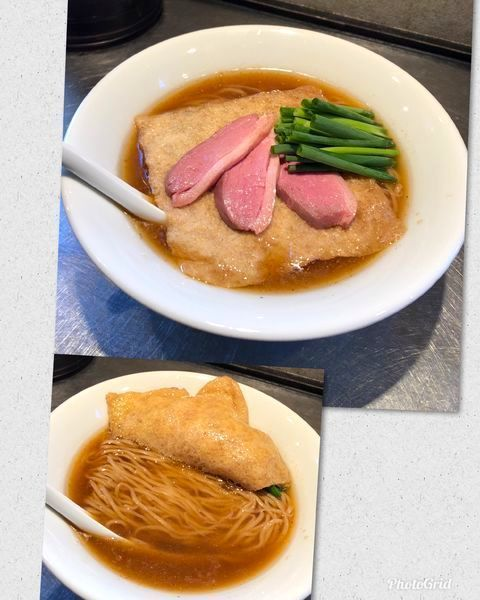 「2019年元旦限定 鴨蕎麦 ¥1000」@日の丸さんじの写真