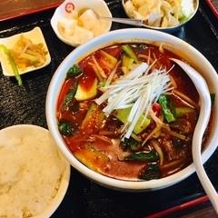 三巴湯火鍋 錦糸町本店の写真