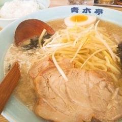 ラーメン青木亭 八潮店の写真