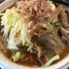 ラーメン・つけ麺 笑福 大阪西中島店の写真