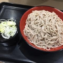 名代 富士そば 大宮東口店の写真