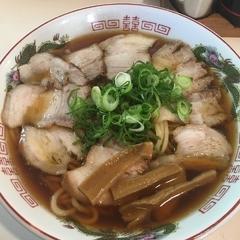 中華そば 源さんの写真